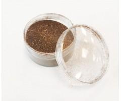 Embossing pulber - Copper Glitter, 10g - Knorr Prandell