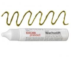 Küünlalainer Knorr Prandell 25ml - kuldne