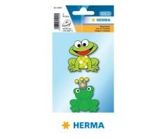 Triigitavad aplikatsioonid Herma - konnad