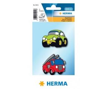 Triigitavad aplikatsioonid Herma - autod