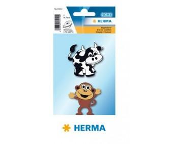 Triigitavad aplikatsioonid Herma - lehm ja ahv