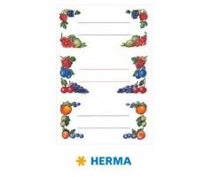 Köögietiketid Herma Home  - marjad