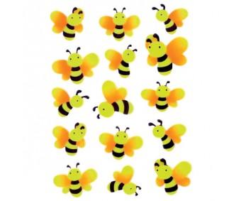 Kleepsud Magic - mesilased