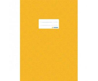 Töövihikukaaned Herma - A4, kollane