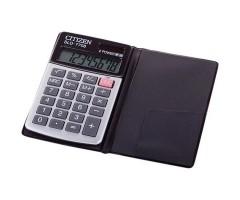 Taskukalkulaator Citizen SLD-7708