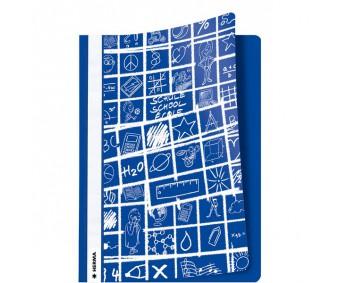 Kiirköitja Herma Schoolydoo A4 - sinine