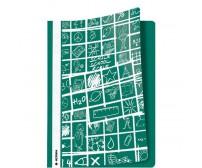 Kiirköitja Herma Schoolydoo A4 - roheline