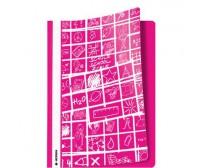 Kiirköitja Herma Schoolydoo A4 - roosa