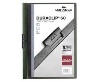 Kiilkaaned Duraclip 60 - tumeroheline