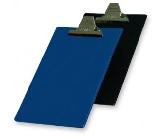 Kirjutusalus Bantex A4, suure klambriga - sinine