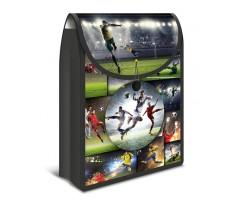 Mapp/kott Herma Flexi Bag - jalgpall
