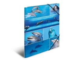 Mapp Herma A3 - delfiinid