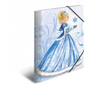 Plastikust mapp Herma A4 - Elsa