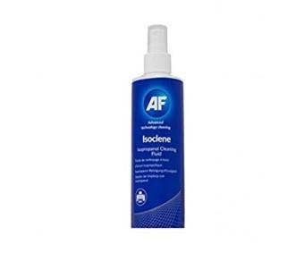 Puhastusvedelik AF Isoclene (isopropanool) 250 ml