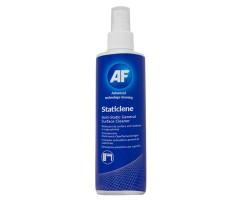 Antistaatiline puhastusvedelik AF Staticlene 250 ml