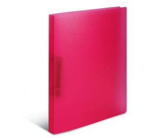 Rõngaskaaned Herma A4 - roosa