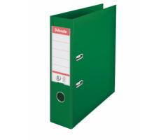 Registraator Esselte No.1 A4, 7cm - roheline