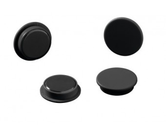 Tahvlimagnet Durable Ø32mm - must