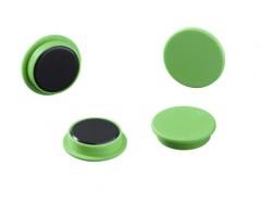 Tahvlimagnet Durable Ø32mm - roheline