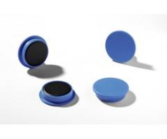 Tahvlimagnet Durable Ø32mm - sinine