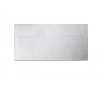 Ümbrikud Galeria Papieru DL - Millennium diamond white, 10 tk