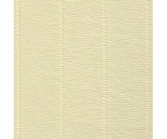Krepp-paber Cartotecnica Rossi 50x250 cm, 144g/m² - Cream II