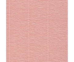 Krepp-paber Cartotecnica Rossi 50x250 cm, 144g/m² - Distant Drums Rose
