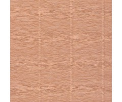 Krepp-paber Cartotecnica Rossi 50x250 cm, 144g/m² - Tanned