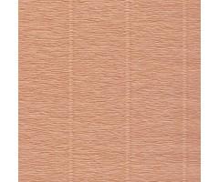 Krepp-paber Cartotecnica Rossi 50x250 cm, 144g/m² - Tanned