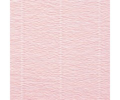 Krepp-paber Cartotecnica Rossi 50x250 cm, 144g/m² - Camelia Pink