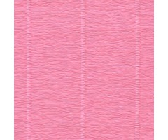 Krepp-paber Cartotecnica Rossi 50x250 cm, 144g/m² - Baby Pink