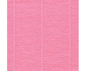 Krepp-paber Cartotecnica Rossi 50x250 cm, 144g/m² - Baby Pink
