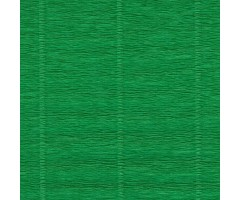 Krepp-paber Cartotecnica Rossi 50x250 cm, 144g/m² - Green