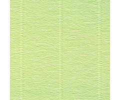 Krepp-paber Cartotecnica Rossi 50x250 cm, 144g/m² - Water Green