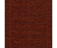Krepp-paber Cartotecnica Rossi 50x250 cm, 144g/m² - Testa di Moro Brown