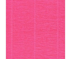 Krepp-paber Cartotecnica Rossi 50x250 cm, 144g/m² - Intense Fuchsia