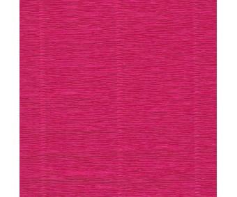 Krepp-paber Cartotecnica Rossi 50x250 cm, 144g/m² - Cyclamen Violet