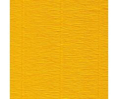 Krepp-paber Cartotecnica Rossi 50x250 cm, 144g/m² - Yellow