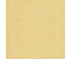 Krepp-paber Cartotecnica Rossi 50x250 cm, 144g/m² - Cream