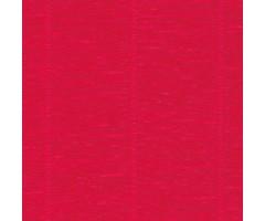Krepp-paber Cartotecnica Rossi 50x250 cm, 144g/m² - Carmino Red