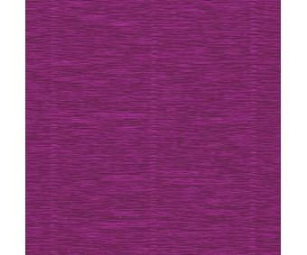 Krepp-paber Cartotecnica Rossi 50x250 cm, 144g/m² - Violet Purple