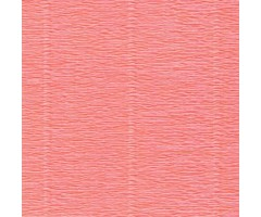 Krepp-paber Cartotecnica Rossi 50x250 cm, 144g/m² - Carnacino Pink