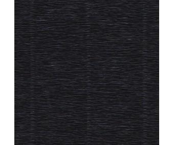 Krepp-paber Cartotecnica Rossi 50x250 cm, 144g/m² - Black