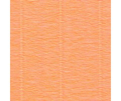 Krepp-paber Cartotecnica Rossi 50x250 cm, 144g/m² - Rose Coral Charm