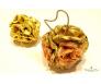 Krepp-paber Cartotecnica Rossi Metallic 50x250 cm, 144g/m² - kuld