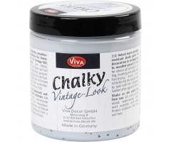 Kriidivärv Chalky Vintage-Look 250ml - helesinine