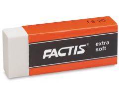 Kustutuskumm Factis Extra Soft