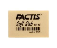 Kustutuskumm Factis Soft Rub SR12