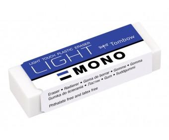 Kustutuskumm Tombow Mono Light