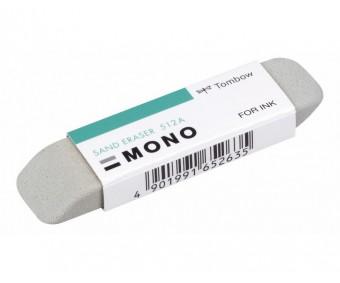 Kustutuskumm Tombow Mono 512A (tindile)